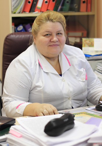Горшкова Г.П.